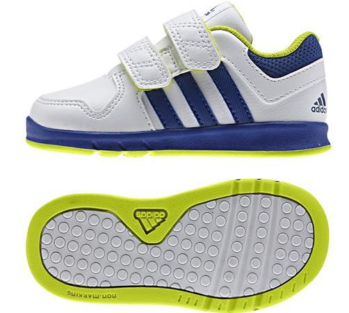 Detské tenisky Adidas LK Trainer