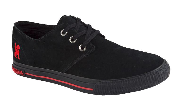 Pánske topánky  Chrome Dresden, čierne