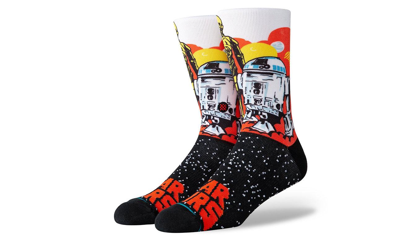 Stance Star Wars Droids tenisky
