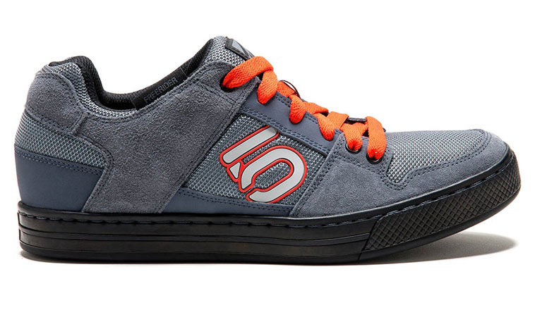 Five Ten Freerider Dark Grey Orange