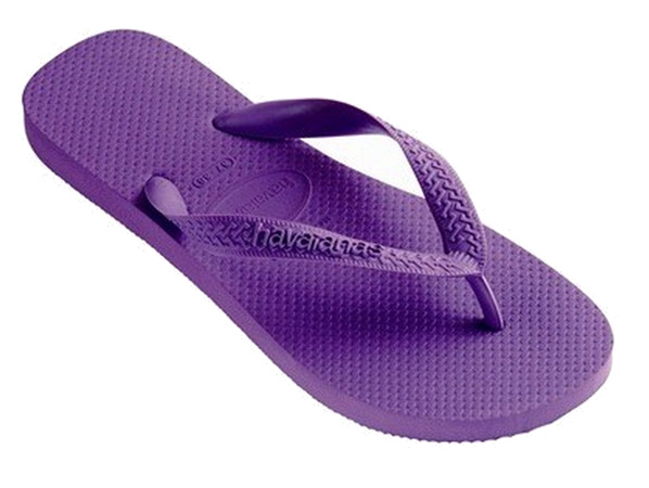 Flip flopy Havaianas Top Grape