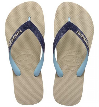 Flip flopy Havaianas Top Mix Sand Grey