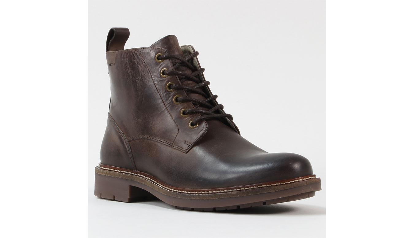 Makia Avenue Boot hnedé FW16 M9002E a6871e4322d