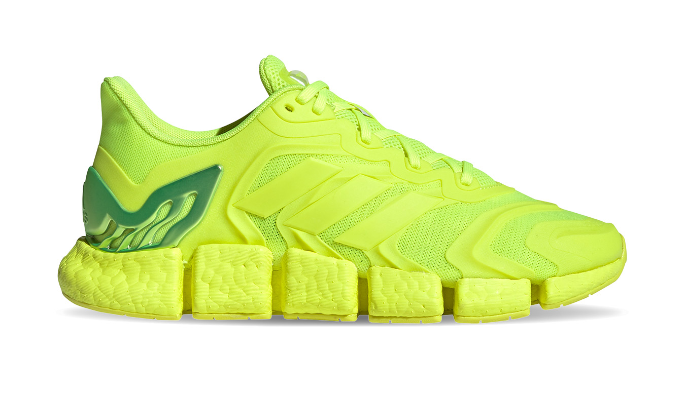 adidas Climacool Vento Solar Yellow zelené FZ1717 - vyskúšajte osobne v obchode