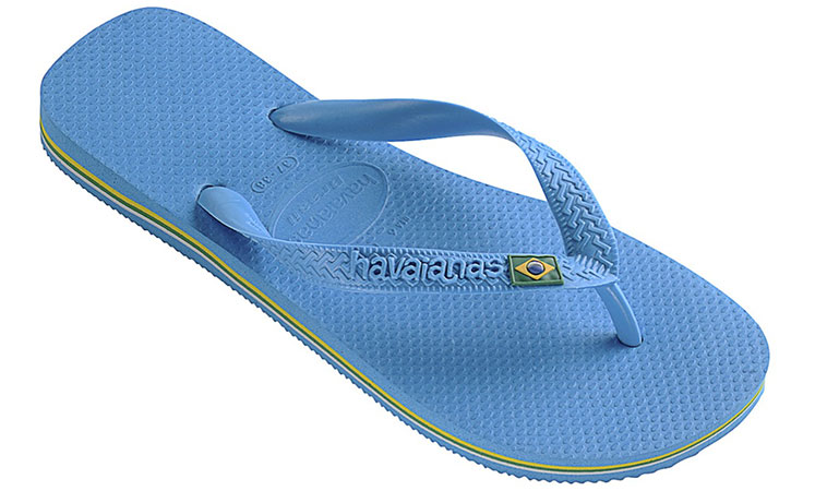 Havaianas Brasil Blue W