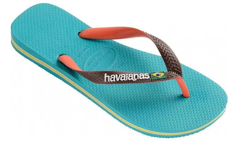 Havaianas Brasil Mix W