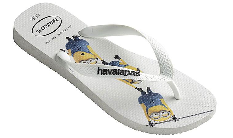 Havaianas Minions M