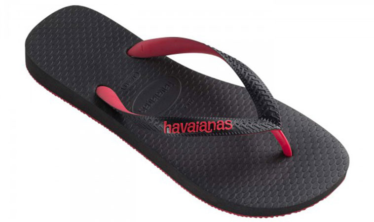 Havaianas Top Mix Bright Red