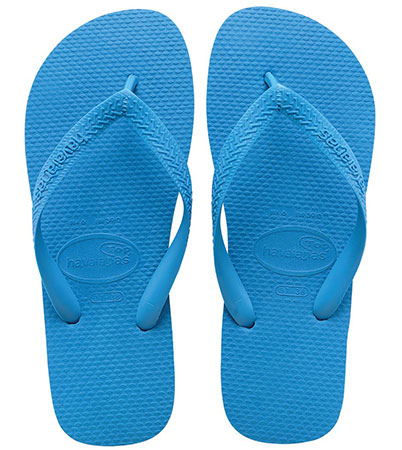 Havaianas Top Turquoise W