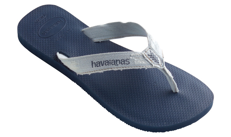 Havaianas Urban Jeans Azul Indigo