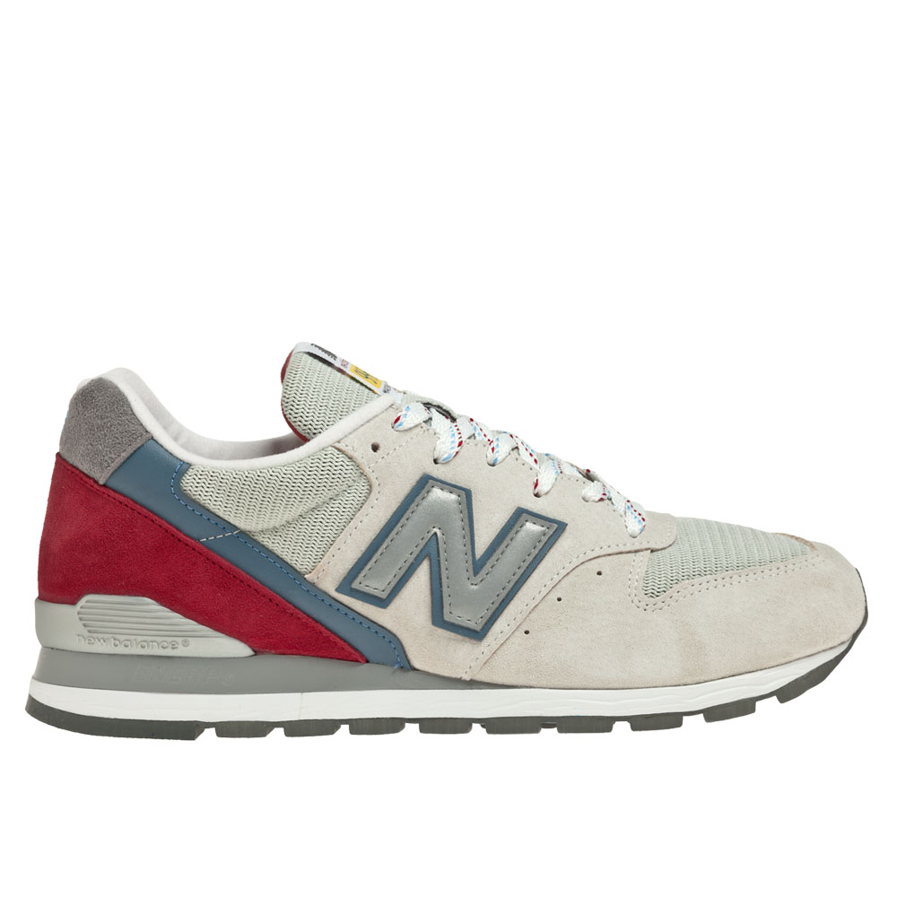 obuv new balance M996PD - Made in USA