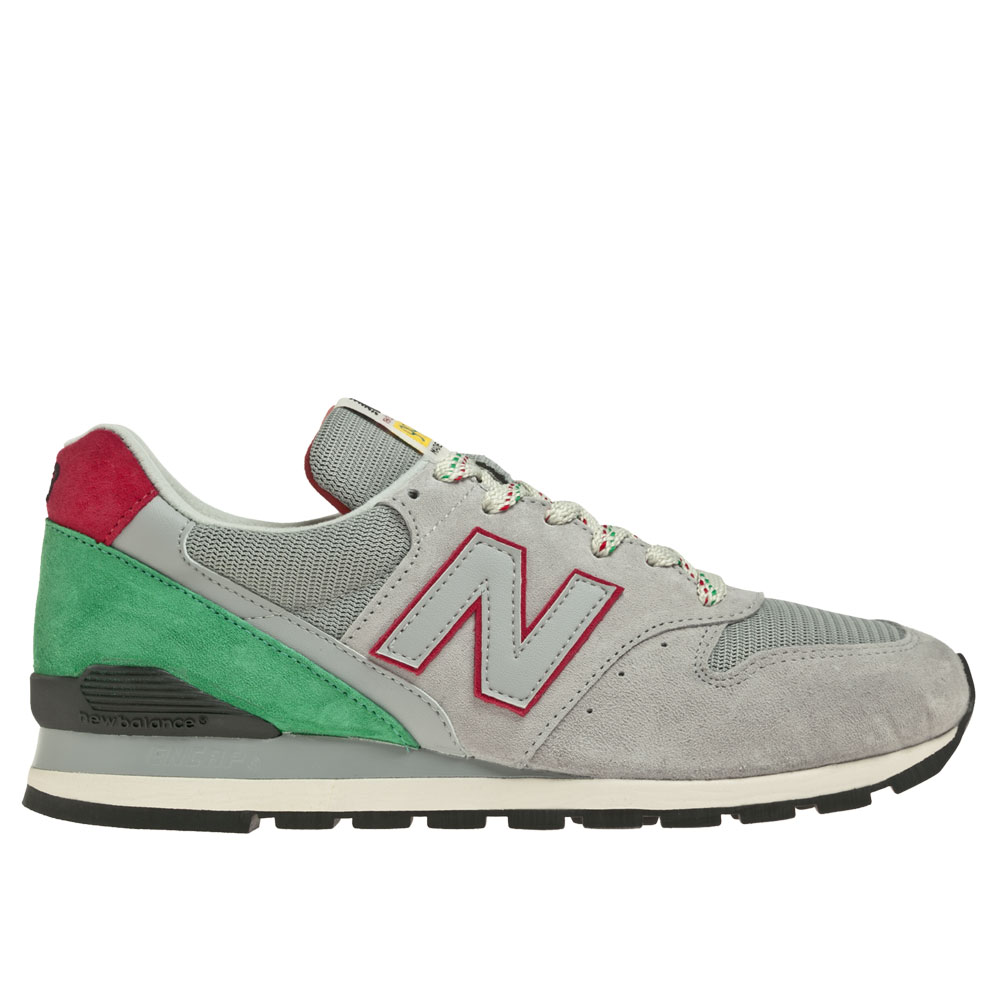 obuv new balance M996PG - Made in USA