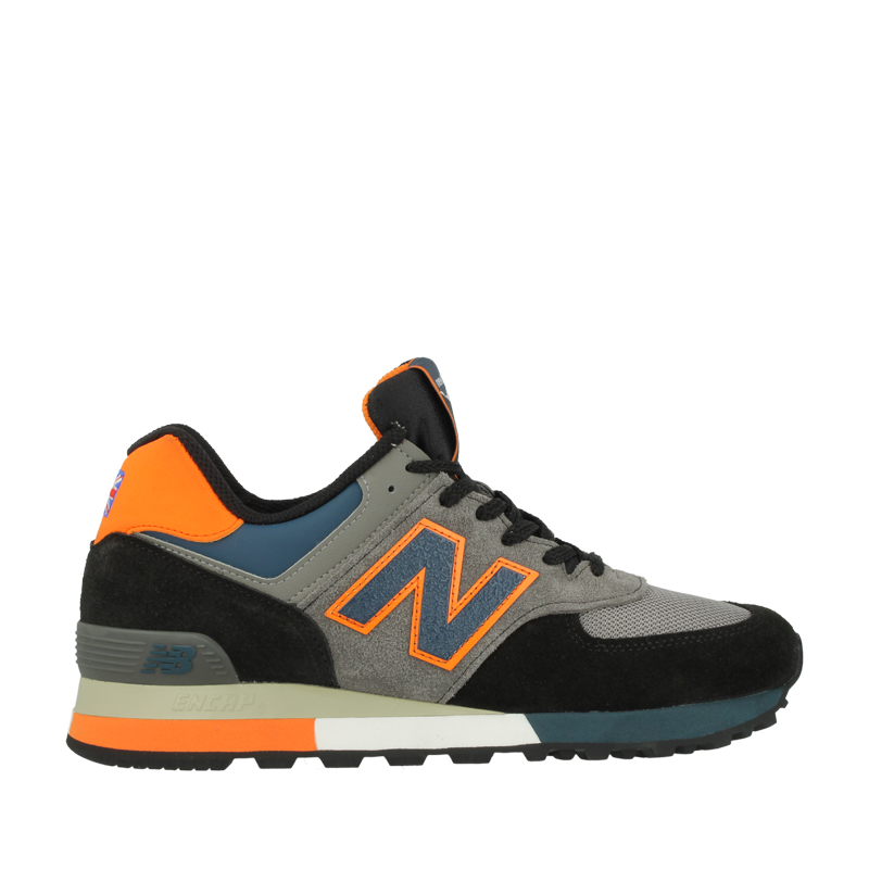 obuv new balance M576EBO - Made in UK