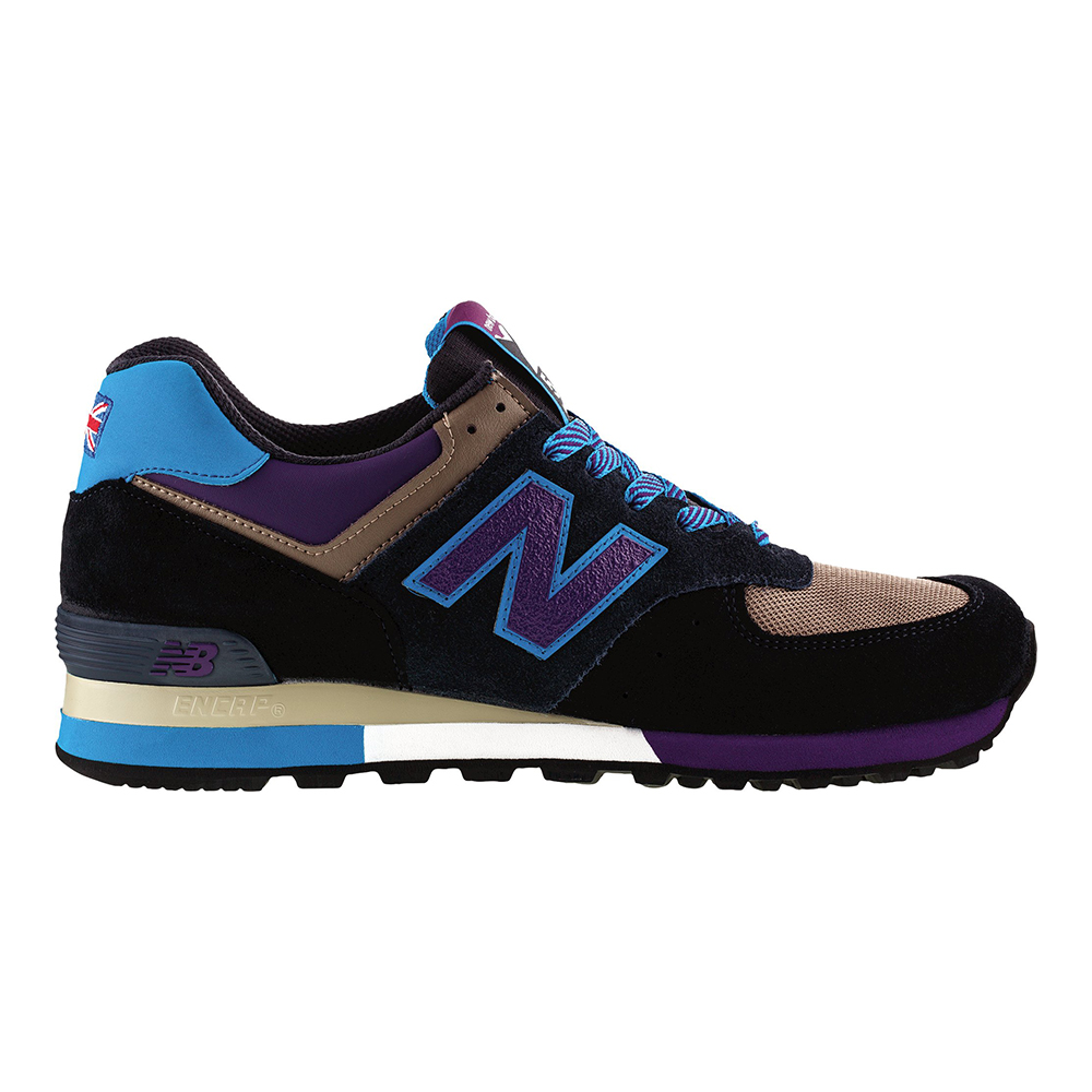obuv new balance M576ENP - Made in UK