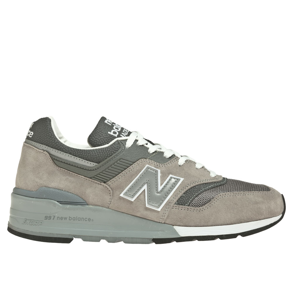 obuv new balance M997GY - Made in USA