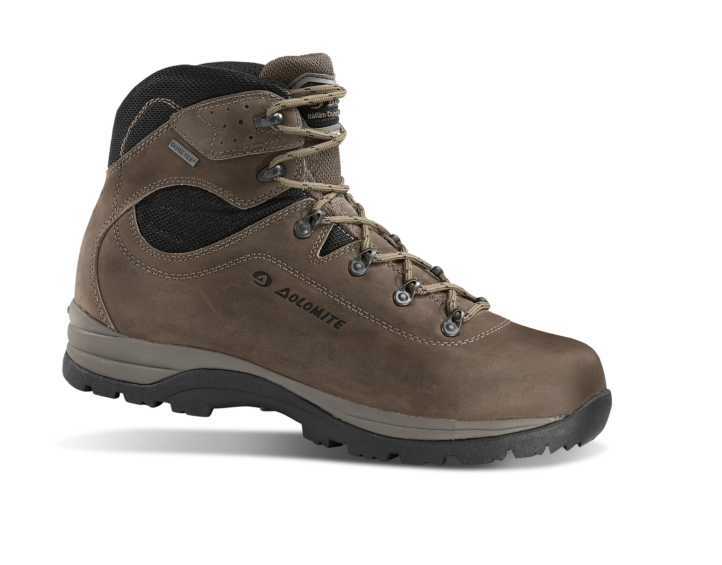 obuv dolomite APRICA FG GTX® dark brown (85554900 015)