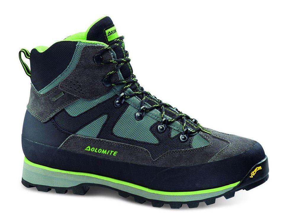 obuv dolomite CIVETTA PRO GTX® grey/green (85560500 012)
