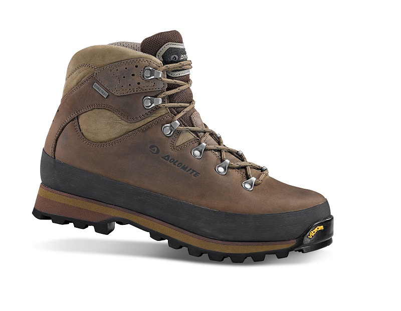 obuv dolomite TOFANA GTX® dark brown (85553700 015)