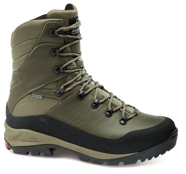 obuv dolomite CONDOR CROSS HIGH GTX® olive (85569900 048)