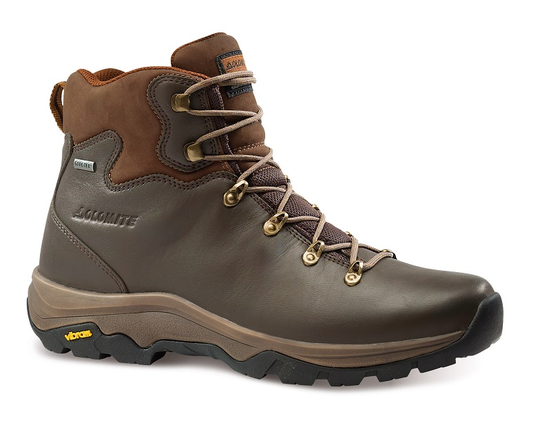 obuv dolomite KITE FG GTX® brown (85568100 009)
