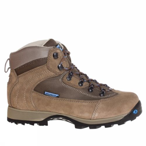 obuv dolomite GARDENA LADY bark blue (85564220 021)