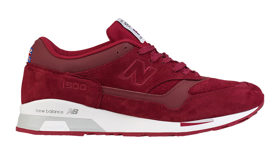 obuv new balance M1500FR - Made in UK