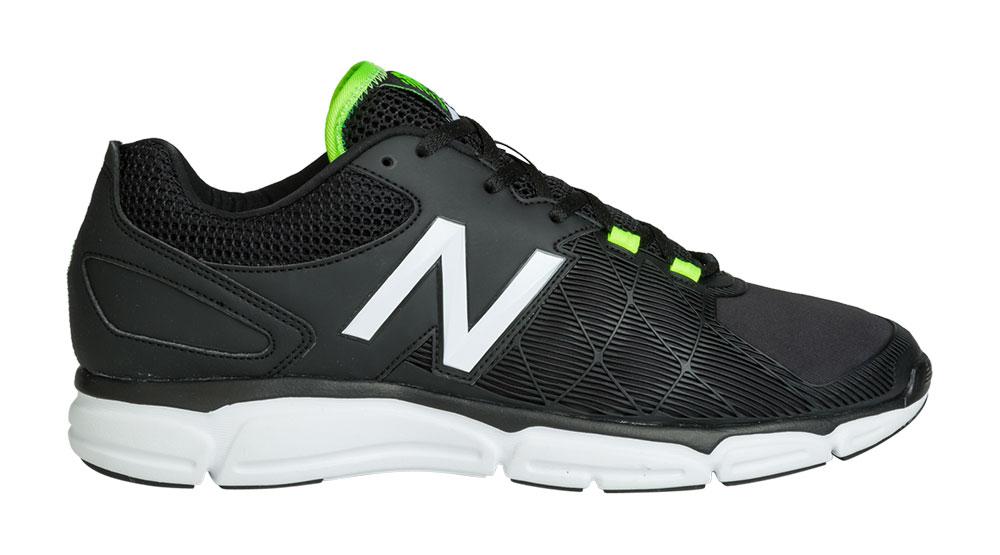 obuv new balance MX813BS3 - šířka 2E