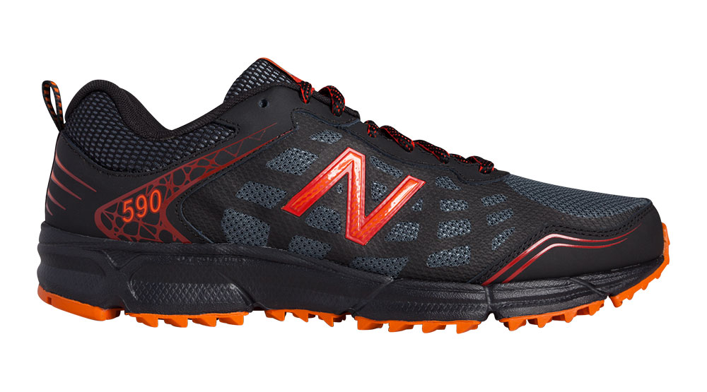 obuv new balance MT590BB1