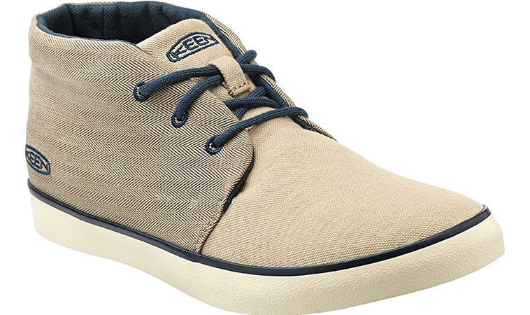 Keen Santa Cruz Canvas M