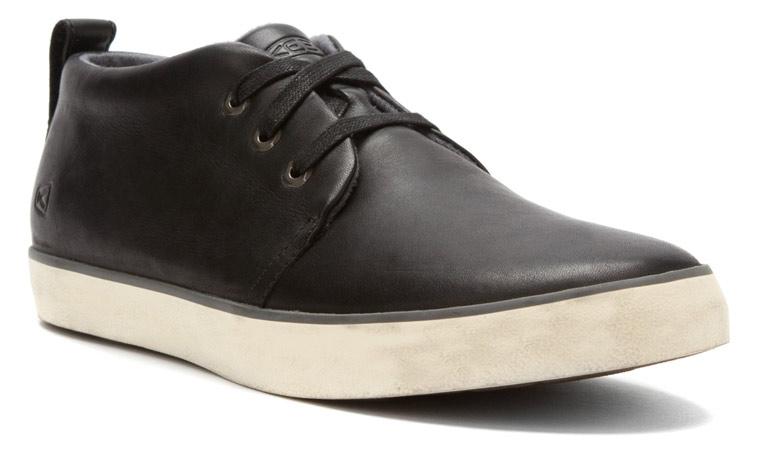 Pánske topánky Keen Santa Cruz Leather