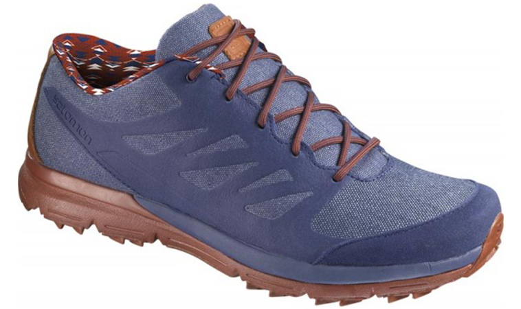 Salomon Sense Thematic