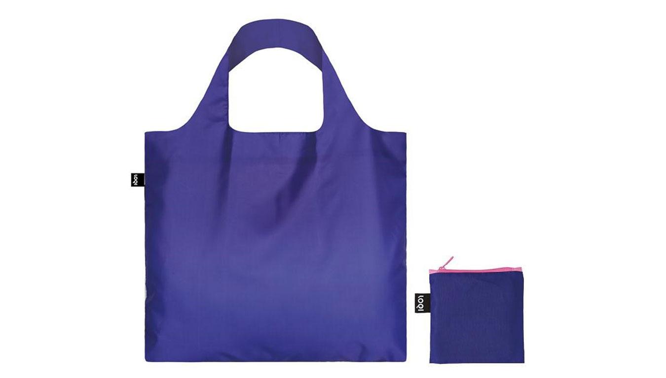 Loqi Bag Puro farebné PU.VI - vyskúšajte osobne v obchode