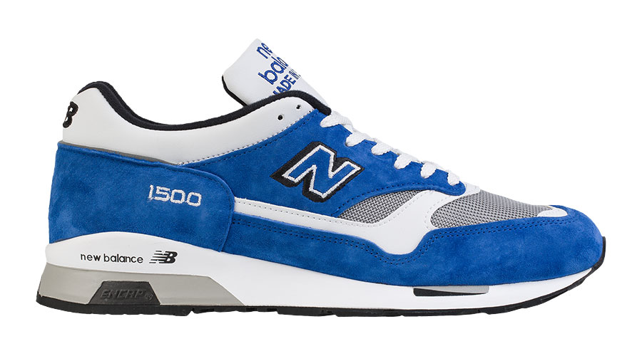 obuv new balance M1500SB - Made in UK