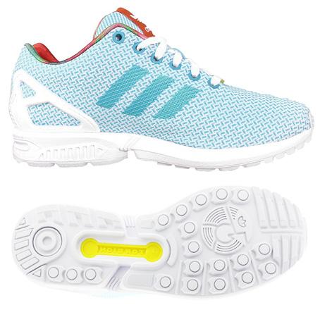 Adidas ZX Flux Weave W