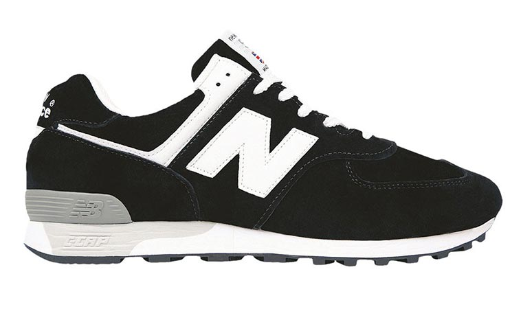 obuv new balance M576KGS - Made in UK