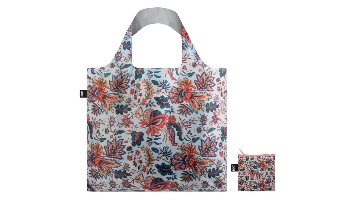 Loqi MAD Indian Bag farebné MAD.IN - vyskúšajte osobne v obchode