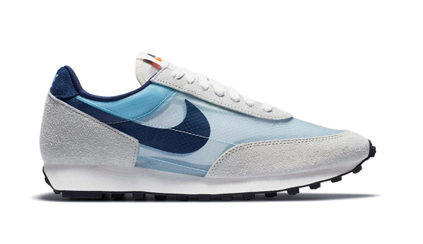 Nike Daybreak SP modré CZ0614-300 - vyskúšajte osobne v obchode