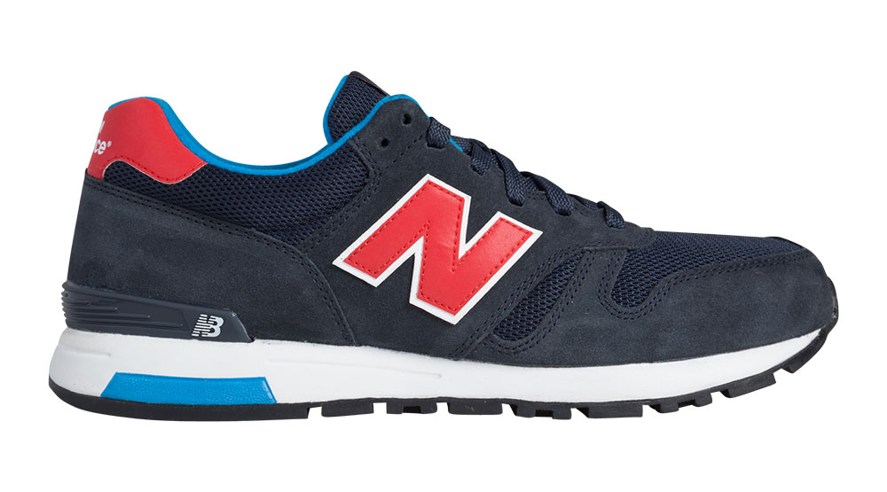 obuv new balance ML565SGB