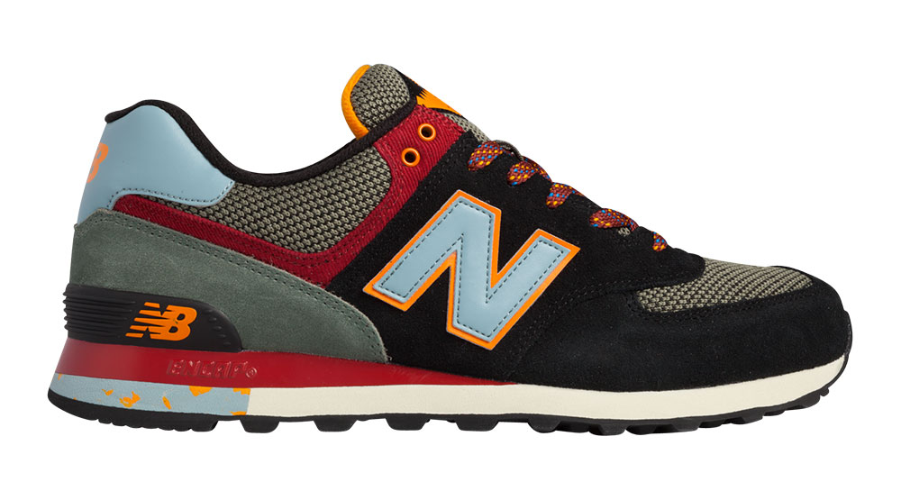 obuv new balance ML574TSX