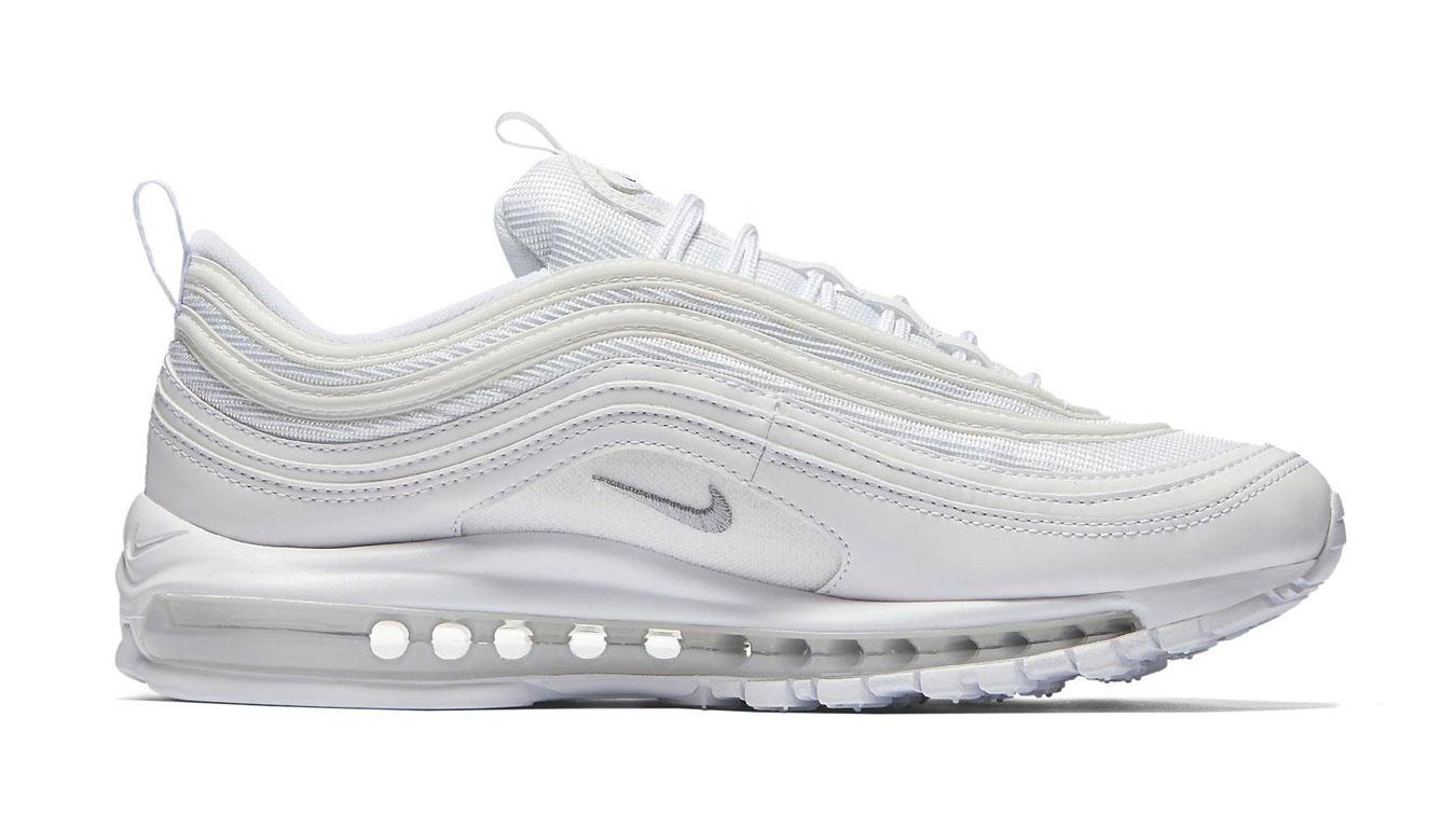 Nike Air Max 97 biele 921826-101 - vyskúšajte osobne v obchode