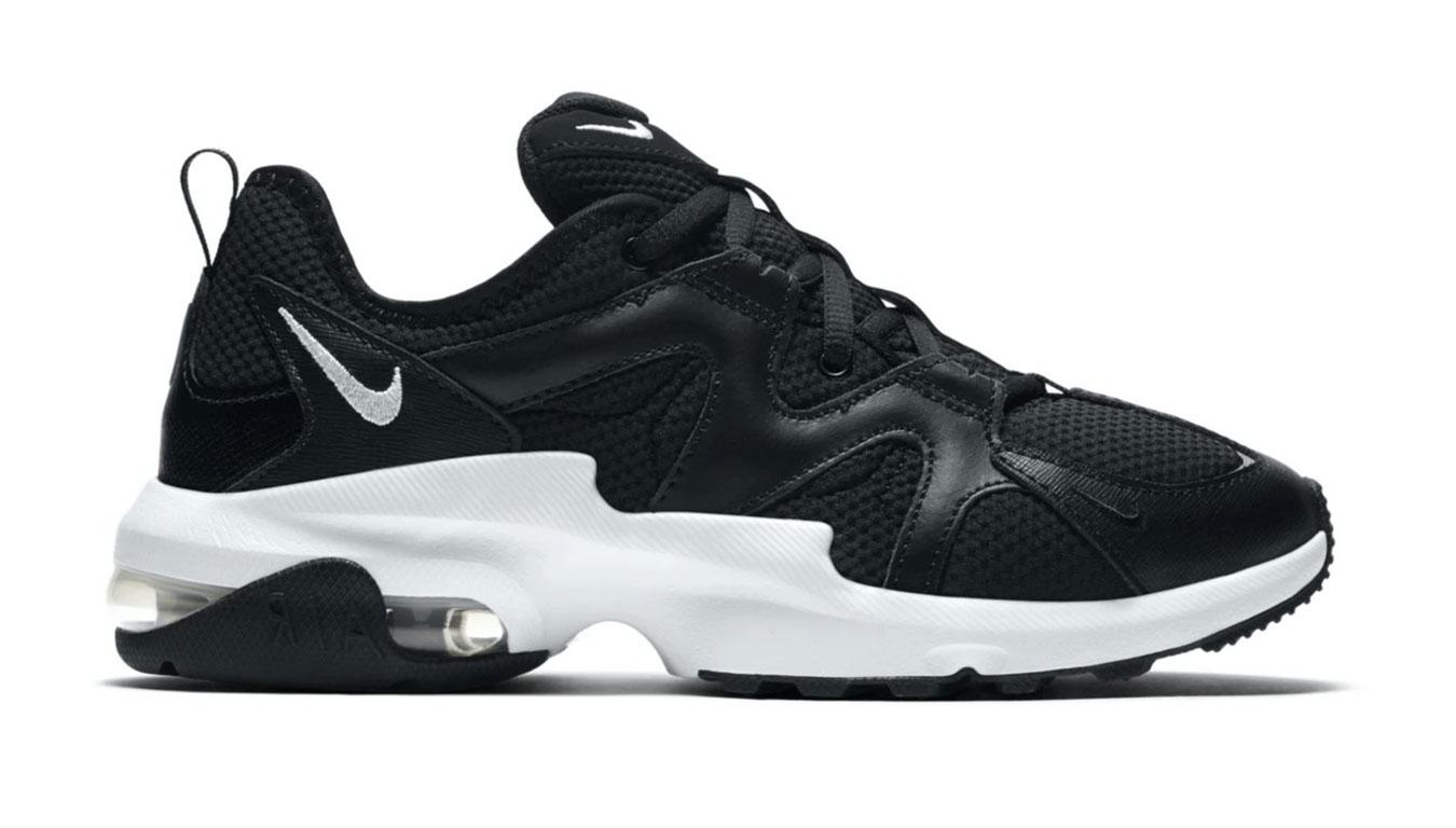 Nike W Air Max Graviton Black čierne AT4404-001 - vyskúšajte osobne v obchode