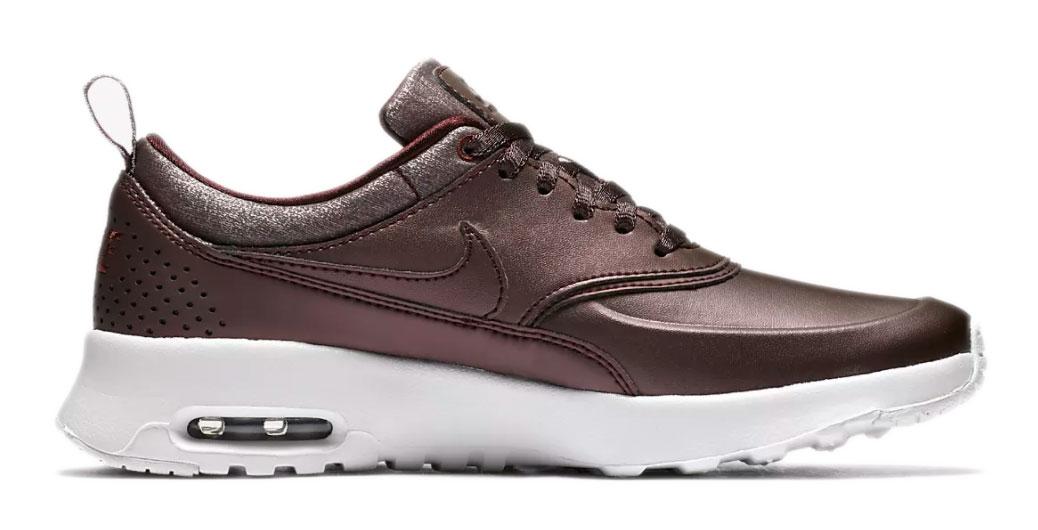 Nike Air Max Thea Premium fialové 616723-900 - vyskúšajte osobne v obchode