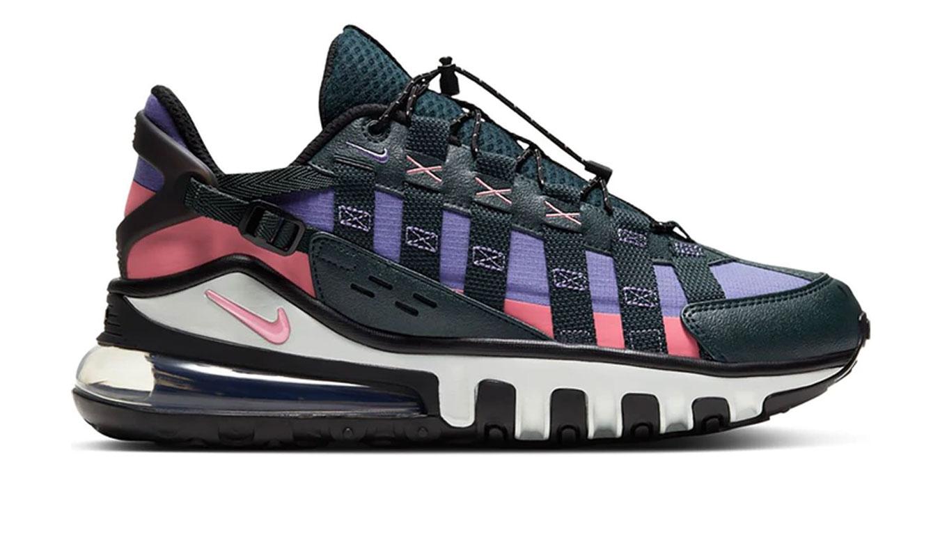 Nike Air Max Vistascape fialové CQ7740-300 - vyskúšajte osobne v obchode