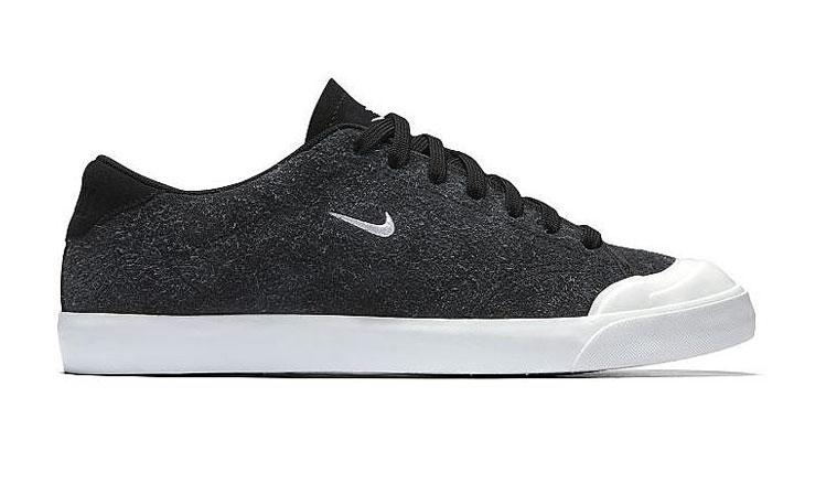 Nike All Court 2 Low čierne 875785-001 - vyskúšajte osobne v obchode