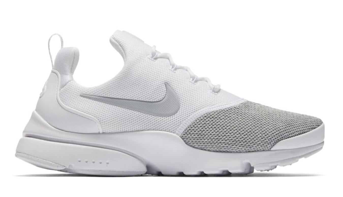 Nike Presto Fly SE biele 910570-102 - vyskúšajte osobne v obchode