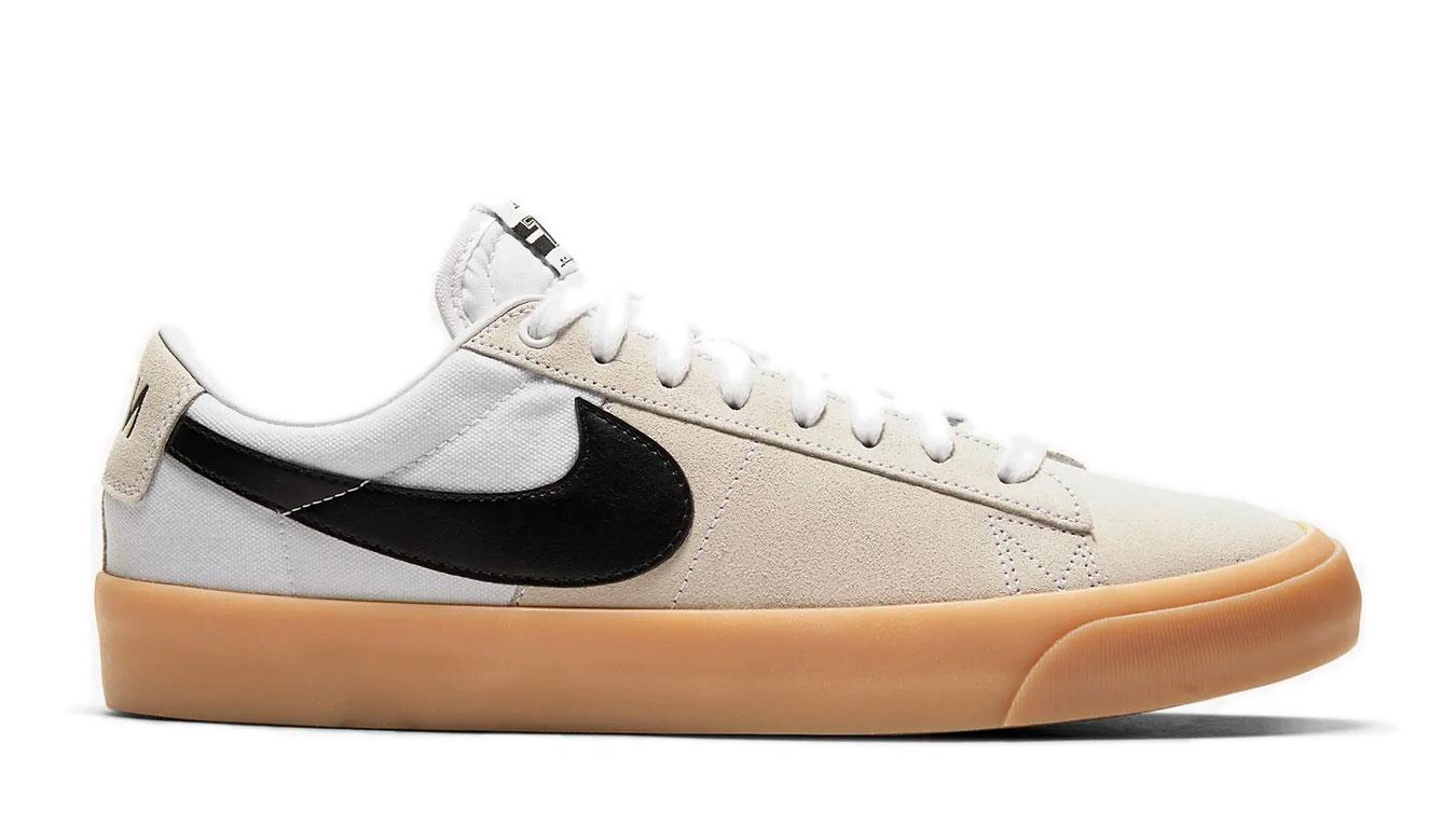 Nike Sb Zoom Blazer Low Pro GT svetlohnedé DC7695-100 - vyskúšajte osobne v obchode