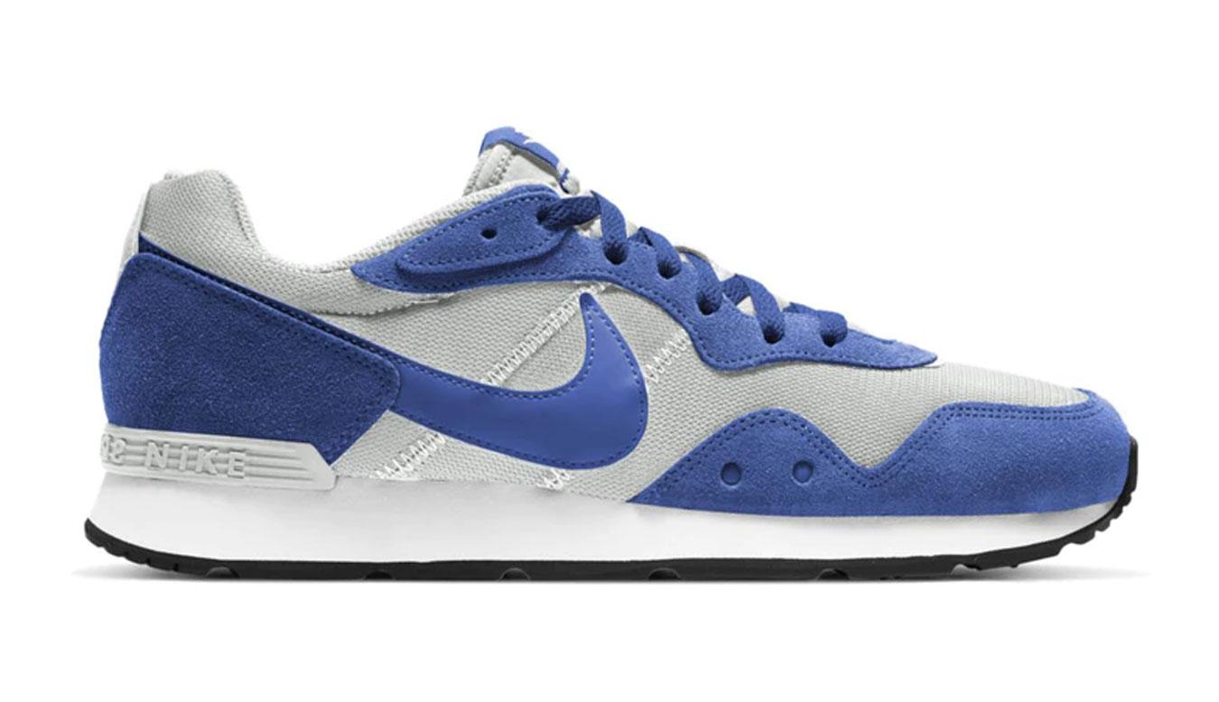 Nike Venture Runner modré CK2944-005 - vyskúšajte osobne v obchode