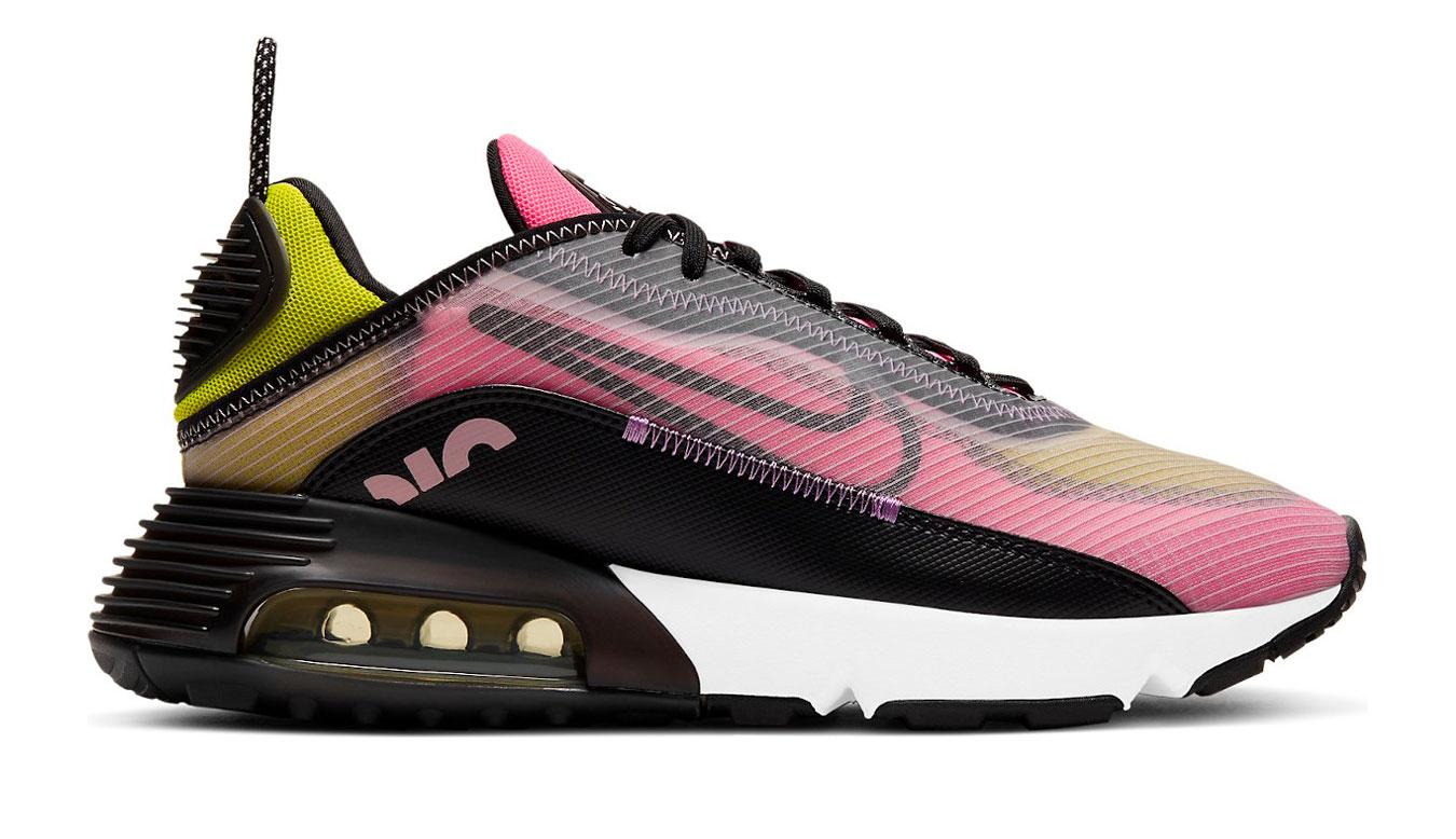 Nike W Air Max 2090 ružové CV8727-600 - vyskúšajte osobne v obchode