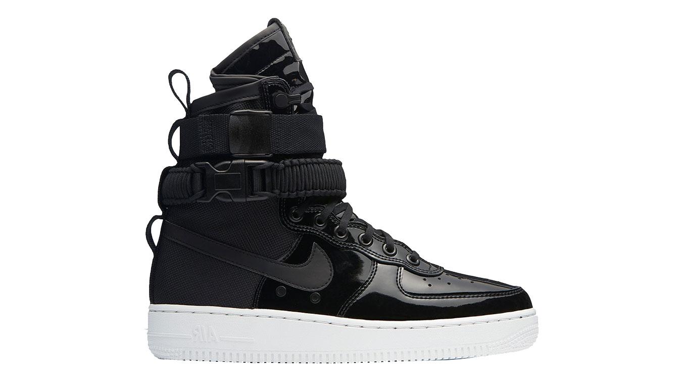 Nike wmns air force 1 se prm čierne AJ0963-001 - vyskúšajte osobne v obchode