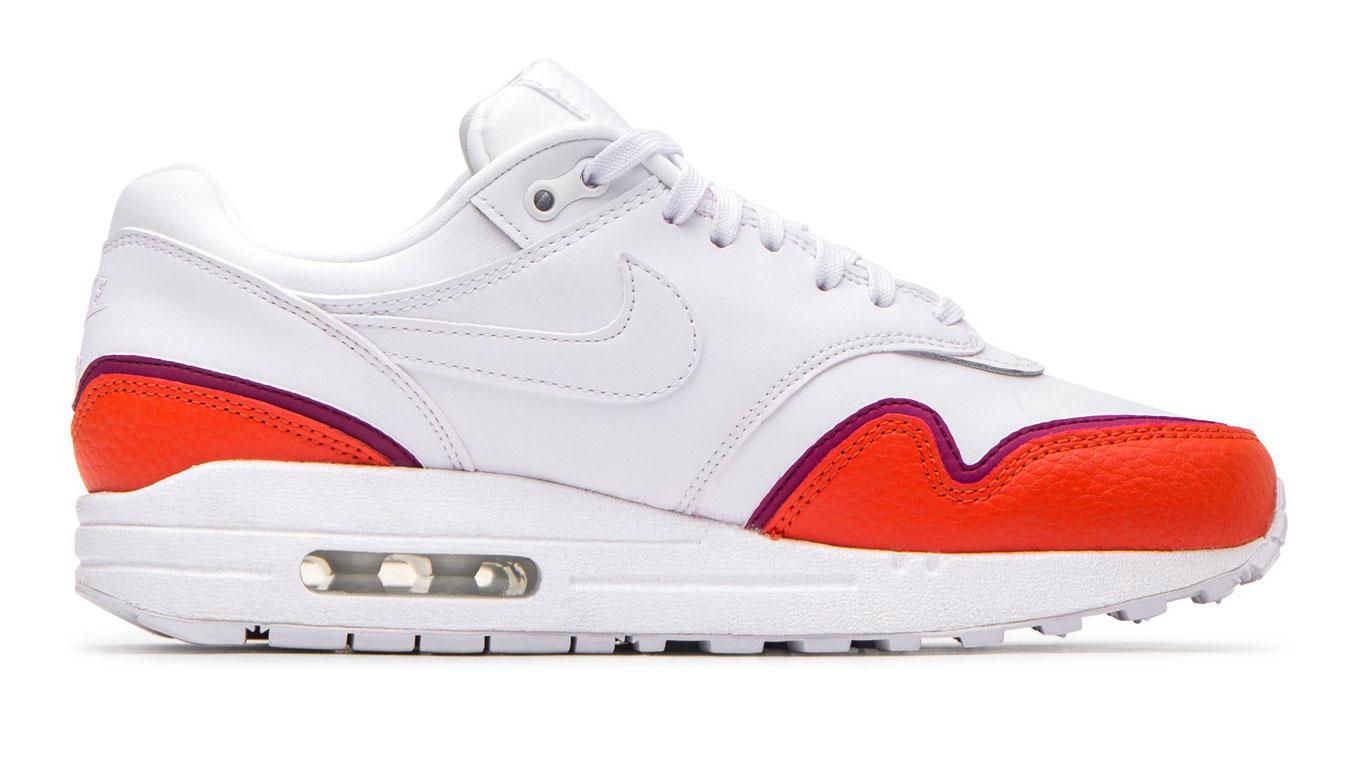 Nike Wmns Air Max 1 SE biele 881101-102 - vyskúšajte osobne v obchode